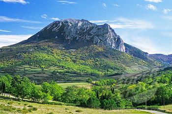 Mount Bugarach